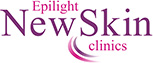 Epilight New Skin clinics